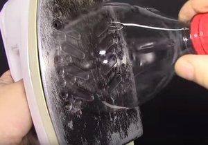 Pet şişeyi elektrikli süpürgeye çevirdi