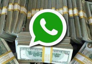 WhatsApp sonunda para kazanmanın yolunu buldu