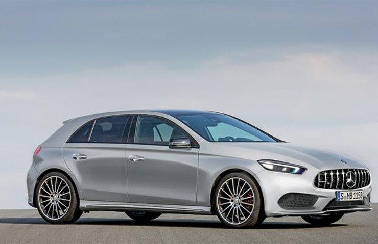 Mercedes'in kompakt sınıfındaki gelecek planları