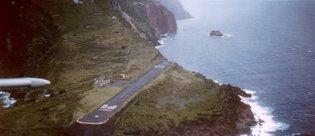 Dünyanın en tehlikeli 10 havalimanı