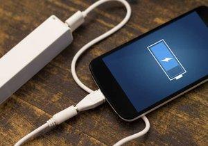 Telefonunuz yavaş şarj oluyorsa bunlara dikkat!