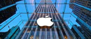 Apple, arka arkaya 10. kez en beğenilen firma oldu!