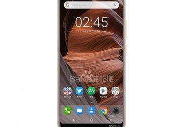 Nokia 6X ortaya çıktı! İşte Nokia 6X'in özellikleri