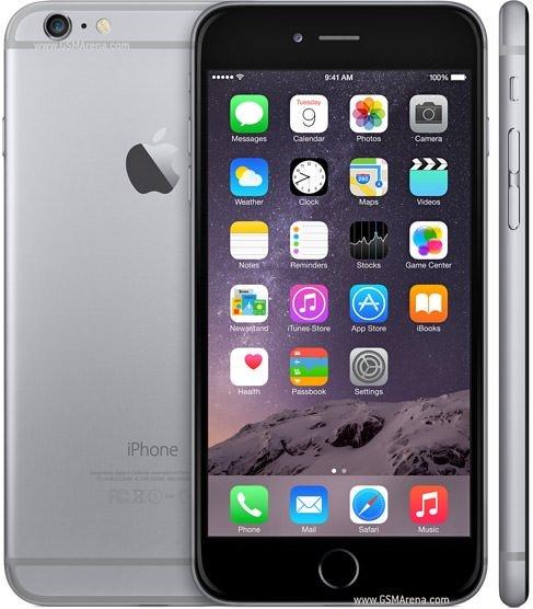 iPhone 6 Plus'ın batarya test sonuçları