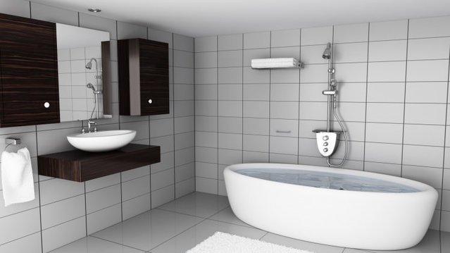 Banyoda pratik çözümler için ilginç buluşlar