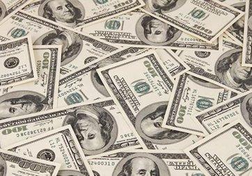 Adamın hesabına havadan 207 milyon $ geldi