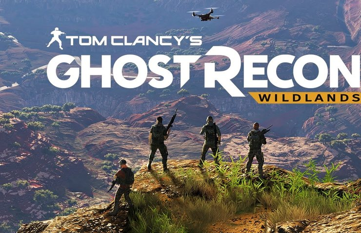 GHOST RECON: WİLDLANDS, PC SİSTEM GEREKSİNİMLERİ