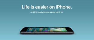 Apple yeni reklamlarıyla Android kullanıcılarına seslendi