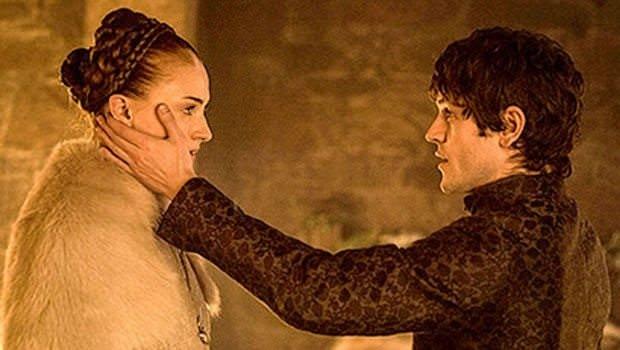 Game of Thrones'taki o sahneye tepkiler sürüyor