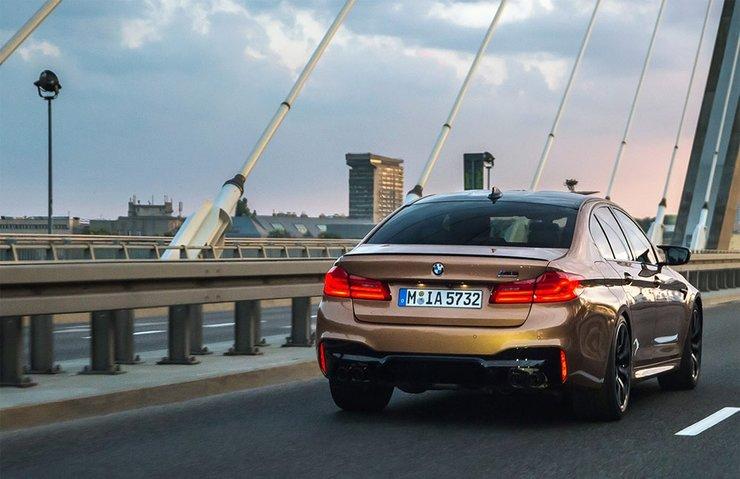 BMW'DEN RÜYA GİBİ BİR ŞEHİR: M TOWN