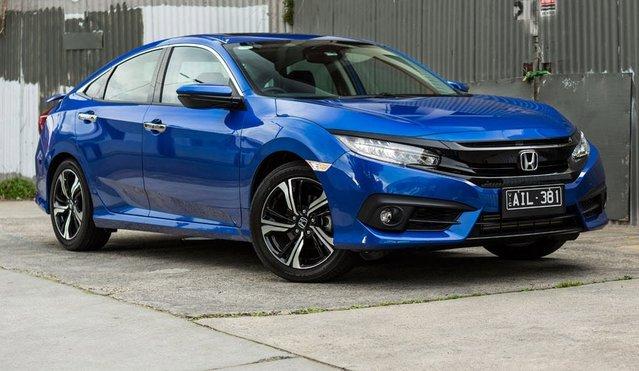 Honda Civic Sedan'ın RS versiyonunun Türkiye fiyatı belli oldu