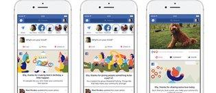 Facebook aylık 2 milyar kullanıcıya ulaştı!
