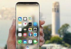 iPhone 8'in durum çubuğu böyle olabilir!