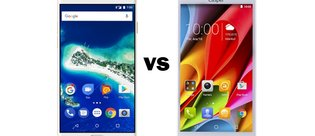 General Mobile GM 6 ile Casper VIA M1 karşılaştırması: Farkları neler?
