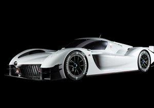 Toyota GR Super Sport resmiyete kavuştu