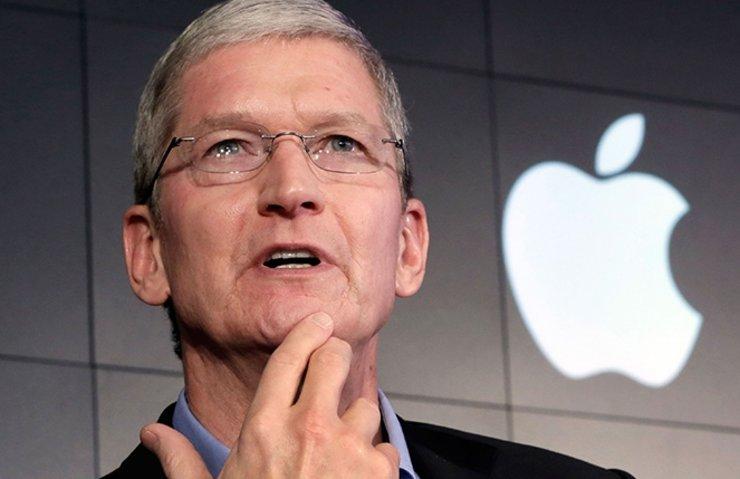 Apple'ın CEO'su Tim Cook'tan 23 Nisan mesajı