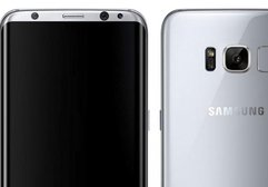 Samsung Galaxy S8'i bilgisayara çeviren dock sızdı
