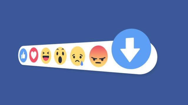 Facebook'a sonunda 'beğenmeme' butonu!
