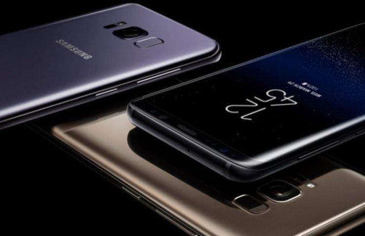 SAMSUNG, 2018'DE 320 MİLYON TELEFON SATMAYI PLANLIYOR