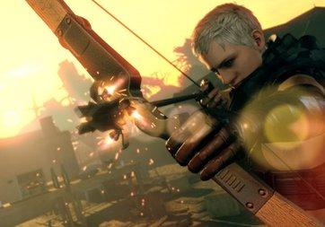 Metal Gear Survive'ın çıkış tarihi belli oldu