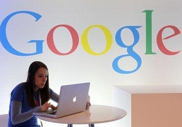 Google ile ilgili şok iddia: Kadınlara daha az mı maaş veriyor?