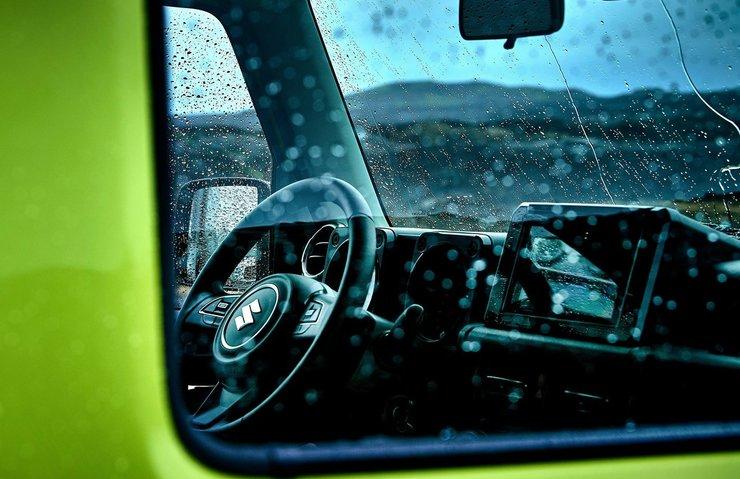 2019 Suzuki Jimny'nin özellikleri nedir?