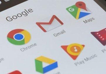 Gmail uygulaması Phishing'e karşı güncellendi