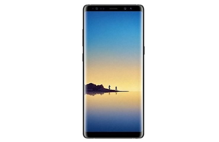 64GB, 128GB VE 256GB GALAXY NOTE 8 FİYATI BELLİ OLDU!