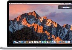 Apple, macOS Sierra 10.12.5 beta 1'i yayınladı
