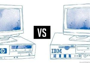 Karşınızda teknoloji tarihinin en büyük rekabetleri