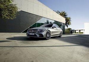 2019 Mercedes C 180 Türkiye'de satışta! İşte Türkiye fiyatı