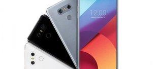 LG'den G6 Plus ve G6 Pro geliyor!