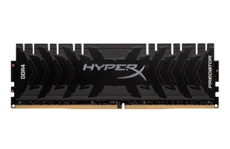 HYPERX PREDATOR DDR4 BELLEKLERİNİ DUYURDU