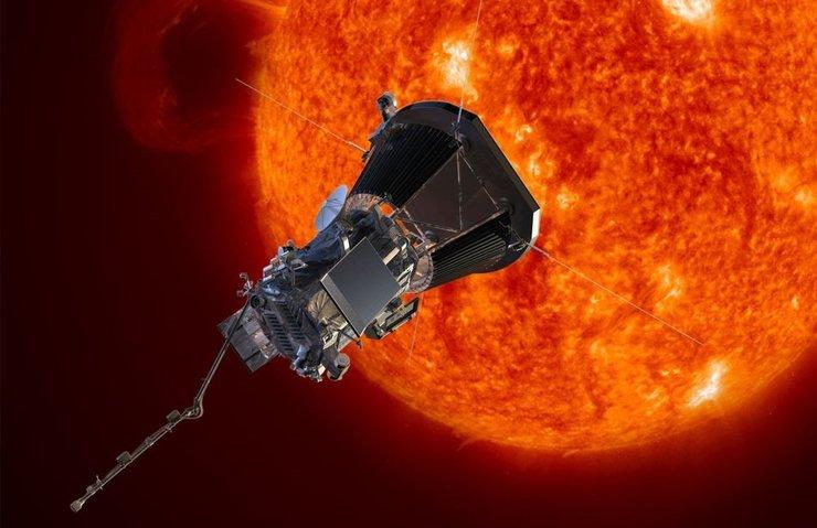 SON DAKİKA: NASA'NIN GÜNEŞ'E YOLCULUĞU ERTELENDİ!