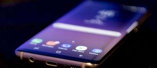 Galaxy S8'ler için yeni yazılım güncellemesi yayınlandı