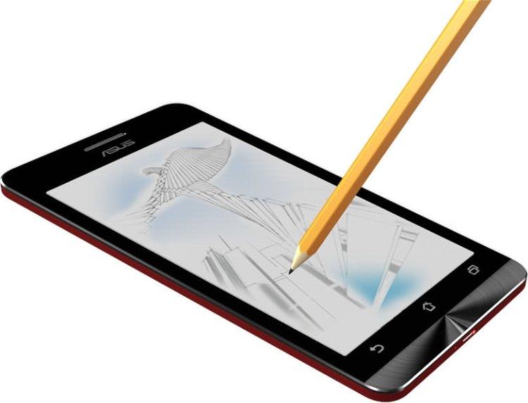 Dünyanın en büyük ekranlı akıllı telefonları