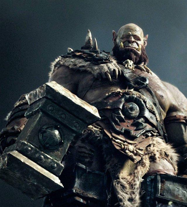 Warcraft filminden yeni görüntüler geldi