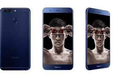 Huawei, 3D modelleme yapabilen Honor V9'u tanıttı!