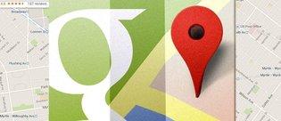 Google Haritalar ile ilgili şok gelişme, resmen kapatıldı!