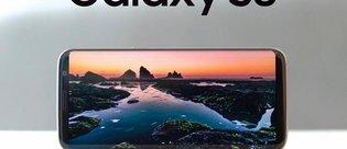 Galaxy S8 ve Galaxy S8 Plus'ın fiyat ve renk seçenekleri ortaya çıktı!