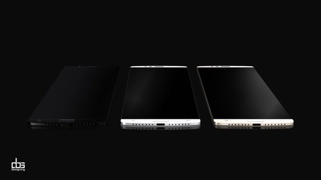 OnePlus 4 konsepti şahane görünüyor