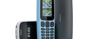 Nokia'dan 15 $ fiyatlı yeni telefon: Yeni Nokia 105!