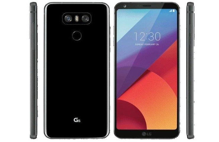 LG G6'NIN PİL ÖMRÜ NASIL?