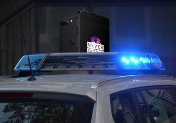 İlginç hata: OnePlus 5, polisi arayamıyor!