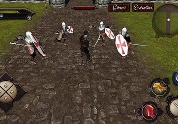 Üniversite öğrencisinden 'Ertuğrul Gazi' mobil oyunu