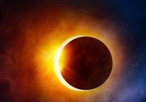 Güneş tutulmasının etkileri Ekim'e kadar sürecek