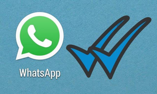 Android için WhatsApp'ta 'mavi tik' özelliğinden kurtulmak