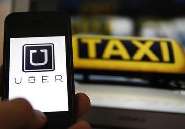 Yandex.Taxi ve Uber, 6 ülkede güçlerini birleştirdi