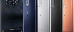 Yeni Nokia 3310 ve diğer Nokia'ların çıkış tarihi ortaya çıktı!