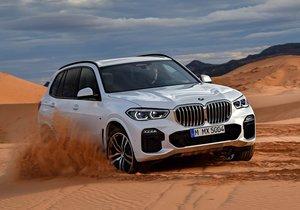 2019 BMW X5 neler sunuyor?